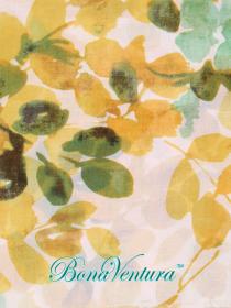 BonaVentura — Палантин  хлопковый, с печатным рисунком, вар.14
