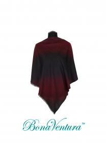 BonaVentura — Платок большой, шерстяной с переливом