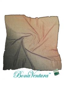 BonaVentura — Платок жатый шерстяной с переливом
