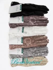 BonaVentura — Перчатки гипюровые, вариант 2