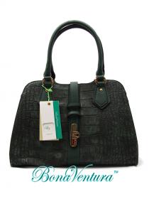 """Сумка женская из коллекции  """"Bona Ventura """", элегантная, стильная и конечно же практичная сумка со множеством карманов..."""