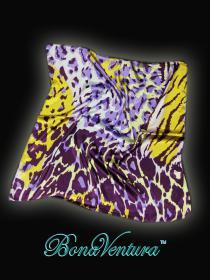 BonaVentura — Платок шейный,искусственный шелк